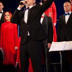 Солист - Андрей Карпов